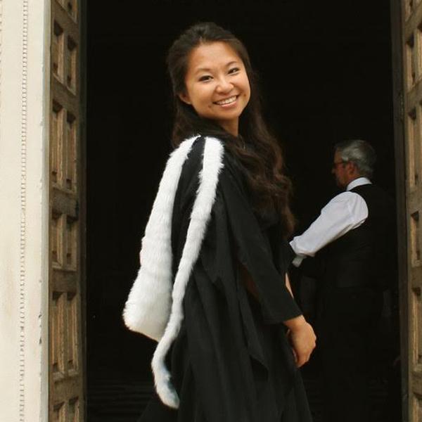 Shirley Zhang